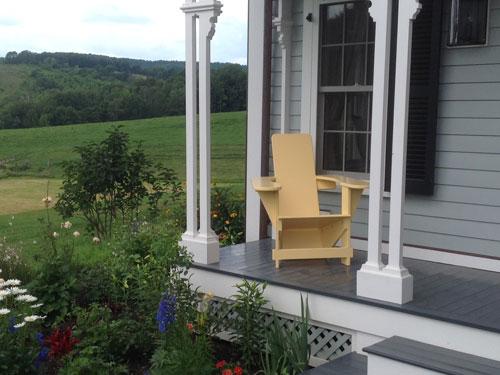 Elegant Westport Chair