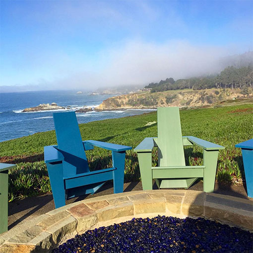 Timber Cove Resort Sonoma Coast by Kirk McGuire
