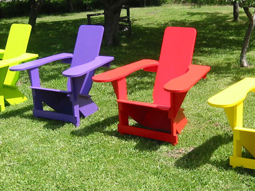 Westport Chairs in Various Colours