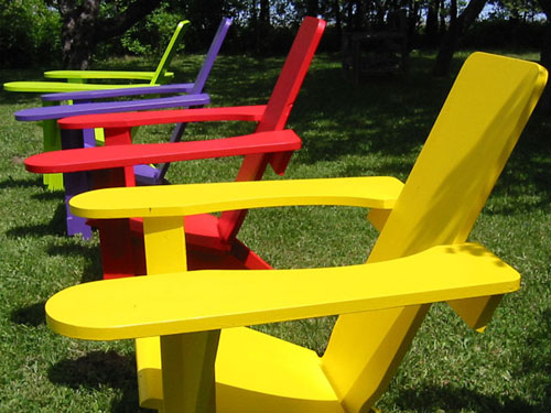 Westport Chairs in Many Colours