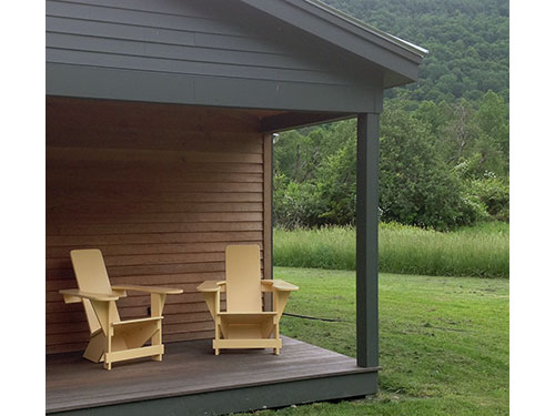 Westport Chairs In The Catskills, NY
