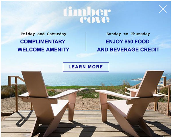 Sonoma Coast Hotel | Timber Cove | Jenner, California